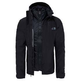 The North Face Naslund 3:1 Triclimate  - Veste Homme - noir